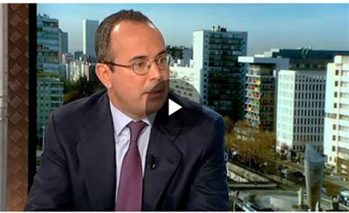 Entrevista a Miguel Temboury en Telemadrid