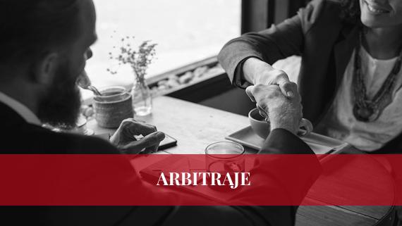 ARBITRAJE - TEMBOURY ABOGADOS