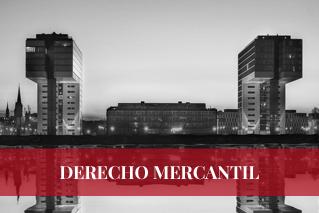 DERECHO MERCANTIL - MIGUEL TEMBOURY
